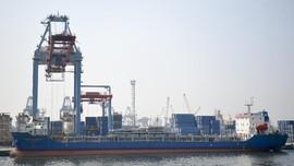 Ekspor-Impor Pakai Kapal Asing Bikin Indonesia Tekor Rp96,6 T