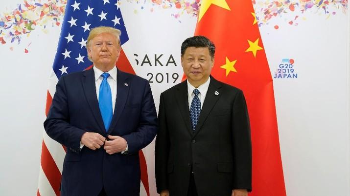 China-AS Akhirnya Deal, Tapi Apa Jadinya Kalau Sampai Buntu?