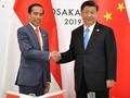 Bertemu Xi Jinping di G20, Jokowi Titip Isu Perang Dagang