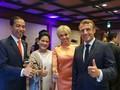 Cerita di Balik Presentasi Iriana Jokowi soal Mangrove di G20