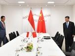 Setelah Raja Arab & Trump, Xi Jinping Telpon Jokowi! Ada Apa?