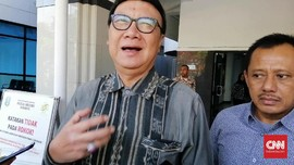 Tjahjo Minta Kepala Daerah di Papua Barat dan Papua Tak Pergi