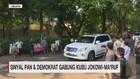 VIDEO: Sinyal PAN & Demokrat Gabung Kubu Jokowi-Ma'ruf