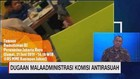 VIDEO: Dugaan Maladministrasi Komisi Antirasuah