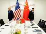 Alert! Perjanjian Dagang AS-China Disebut Sudah Berakhir