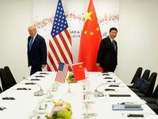 Pertemuan Trump-Xi, Menuju Deal Dagang Bersejarah