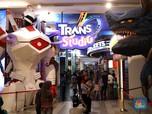 Punya 14 Wahana, Trans Studio Cibubur Lebih Besar dari USS