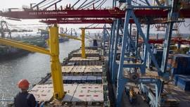 Defisit Dagang RI dengan China Capai US$11 Miliar