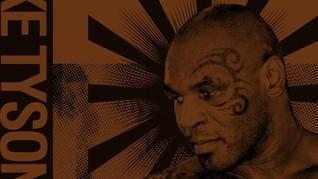 INFOGRAFIS: 5 Fakta Unik Mike Tyson