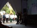 LIVE NOW! Detik-Detik Jelang Jokowi Jadi Presiden Lagi