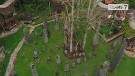 VIDEO: Magis Negeri di Atas Awan Tanah Toraja