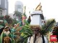 Gaji Anak Buah Anies Eks Kadis Pariwisata Terjun Bebas