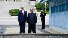 Korea Utara Hina Trump Pria Tua yang Labil