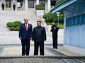 Trump dan Kim Jong-un Kembali Saling Sindir