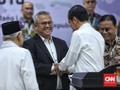 Jokowi-Ma'ruf Resmi Jadi Presiden dan Wapres Terpilih