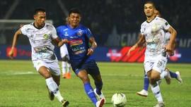 Hasil Liga 1 2019: Arema FC Kalahkan Bhayangkara FC 3-2
