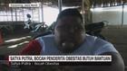 VIDEO: Satya Putra, Bocah Penderita Obesitas Butuh Bantuan