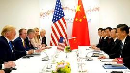VIDEO: Negosiasi Dagang AS-China Berlanjut Setelah G20