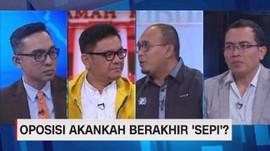 VIDEO: Oposisi Akankah Berakhir