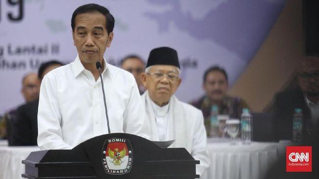 Jokowi Minta Pembangunan Listrik Tenaga Sampah Dikebut