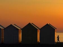 Ngeri! Nasa Blak-blakan Soal Matahari Terbit dari Barat