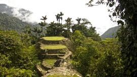 Ciudad Perdida, Kota yang Lebih Purba dari Machu Picchu