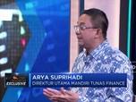 Mandiri Tunas Finance Incar Rp 2 T Lewat Sindikasi Domestik