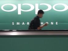 Bukan Samsung, Penguasa Pasar Ponsel RI Itu BBK Electronics