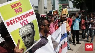 Prajurit TNI Tewas, AMP Bantah Terlibat Aksi di Papua