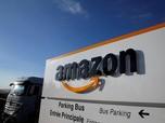 Makin Santer, Bisnis Ritel Amazon akan Masuk Indonesia!