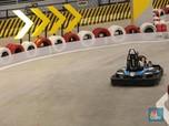 Ayo! Rasakan Sensasi Jadi Pembalap F1 di Trans Studio Cibubur