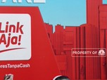 Link Aja Tawarkan Integrasi Perbankan BUMN