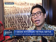 BEI Tunggu Revisi Laporan Keuangan Garuda