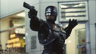 RoboCop Kembali Kenakan Kostum Orisinal di Film Terbaru