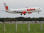 Sah! Lion Air Siap Melantai di Bursa, untuk Apa Dananya?