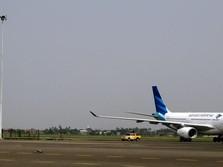 Musim Haji, Pasokan Avtur ke Bandara Soekarto Hatta Naik 6%