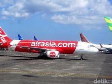Maskapai Penerbangan RI Rugi Rp 23 T dalam 3 Bulan