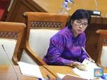 Permintaan DPR ke Jokowi: Kirim Calon Pimpinan BI Jangan 1