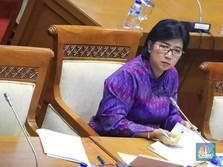 Paripurna DPR Setujui Jadi BI-2, Destry Tunggu Pelantikan