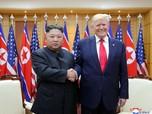 Kim Jong Un Ogah Ketemu Trump Lagi, Ada Apa?