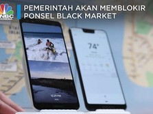 Siap-siap! Pemerintah akan Blokir Ponsel Black Market