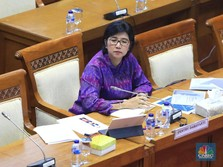 Sah! Sidang Paripurna DPR Setujui Destry Jadi BI-2