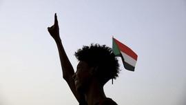 Kesepakatan Pembagian Kekuasaan Jadi Momen Bersejarah Sudan