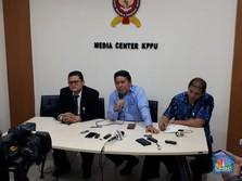 Lupa Laporkan Akuisisi, Grup Wika Terancam Denda Rp 25 M