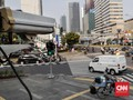 Tilang ETLE Mobil Dinilai Efektif, Hari ini Resmi Awasi Motor