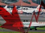 Darmin akan Evaluasi Harga Tiket Pesawat, Sudah Cespleng Kah?