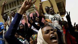 Militer dan Kelompok Sipil Sudan Sepakat Berbagi Kekuasaan