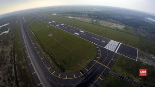 VIDEO: Bandara Kertajati Mulai Lepas Landas