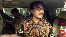 Bertemu Ketua DPRD, Adhyaksa Dault Bahas Wagub DKI