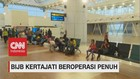 VIDEO: BIJB Kertajati Beroperasi Penuh